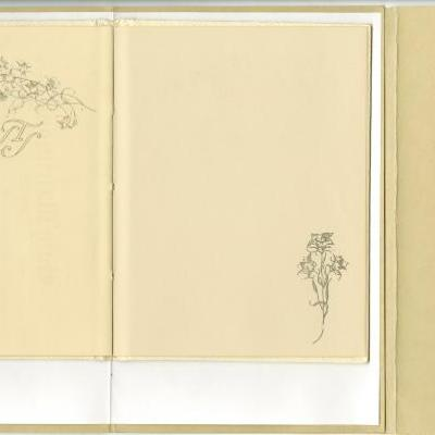 Book, Bridal