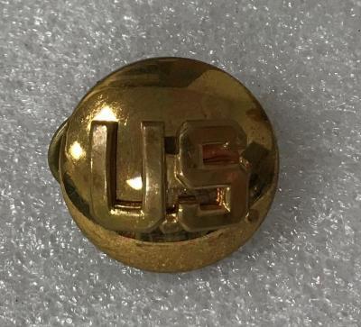 Pin, Military