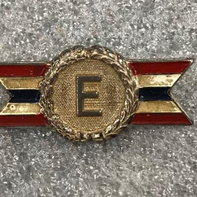Pin, Award