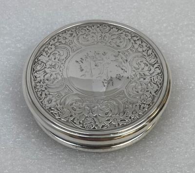 Seal, Jar Lid