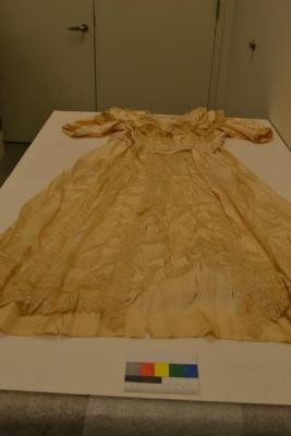 Gown, Wedding
