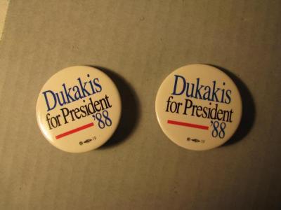 Button, Campaign