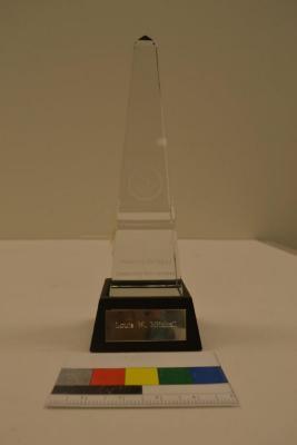 Leadership Award