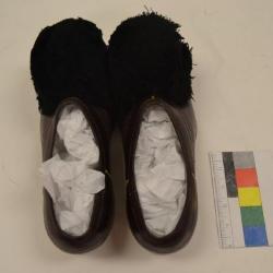 Shoe, Tsarouxia