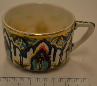 Cup, Coffee