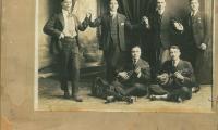 The Calas Family Photograph Collection