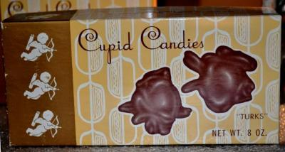 Box, Candy