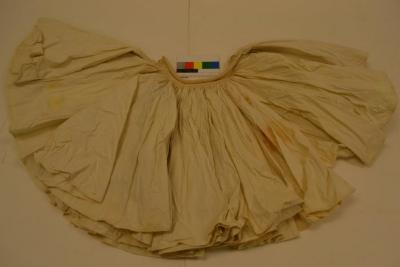 Skirt, Foustanella
